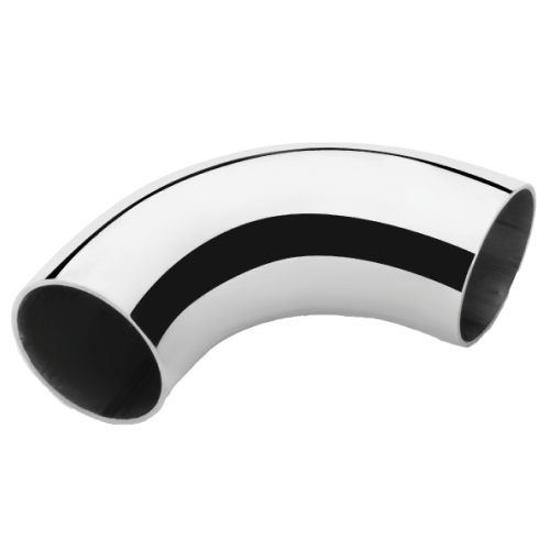 Stainless steel long dairy bend manufacturers